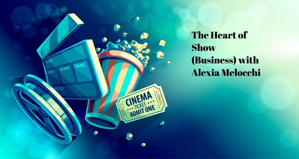 Master Class: The Art of Show (Business) with Alexia Melocchi